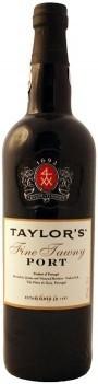 Vinho do Porto Taylors Fine Tawny