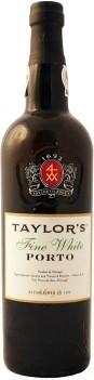 Vinho do Porto Taylors Fine White