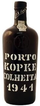 Porto Kopke Colheita 1941