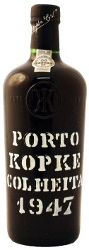 Porto Kopke Colheita 1947