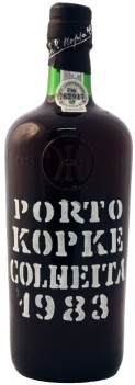 Vinho do Porto Kopke Colheita 1983