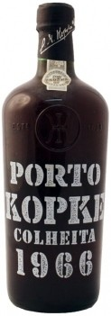 Vinho do Porto Kopke Colheita 1966