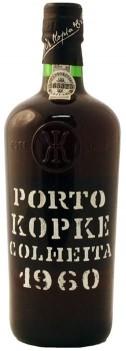 Vinho do Porto Kopke Colheita 1960