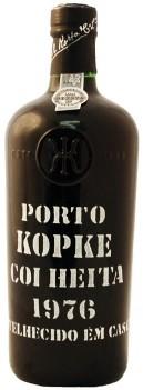 Vinho do Porto Kopke Colheita 1976