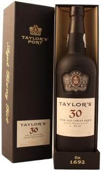 Vinho  do  Porto  Taylors  30 Anos