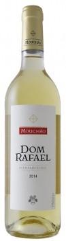 Vinho Branco Dom Rafael Mouchão - Alentejo 2018