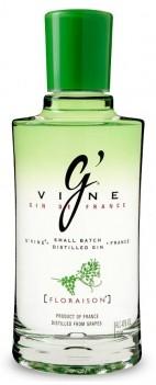 Gin  G'Vine Floraison - Destilados