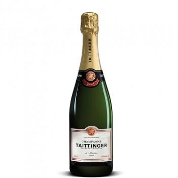 Taittinger Champagne Brut - Champagnes e Espumantes