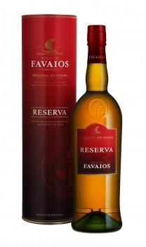 Vinho Moscatel do Douro Favaios Reserva