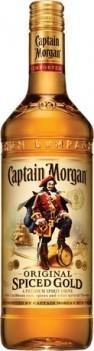 Rum Captain Morgan Spiced - Destilados
