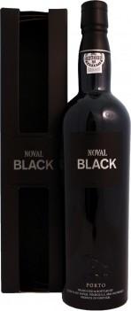 Vinho do Porto Noval Black C/Cx Indiv.
