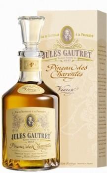 Jules Gautret Pineau Odes Charentes Vieaux