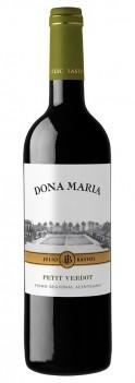 Vinho Tinto Dona Maria Petit Verdot - Alentejo 2015