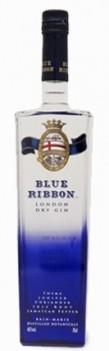 Gin Blue Ribbon London Dry