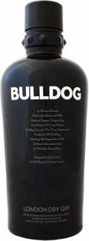 Gin Bulldog Magnum - 1,75 Litros