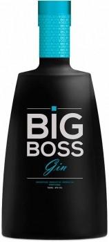 Gin Big Boss - Gin Português