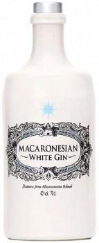 Gin Macaronesian White Gin