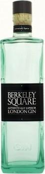 Gin Berkeley Square Superior London