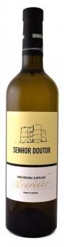 Vinho Branco Senhor Doutor Alvarinho - Alentejo 2017