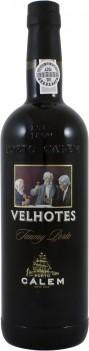 Vinho do Porto Velhotes Tawny - Porto Calem