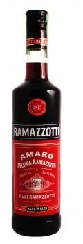 Licor Amaro Ramazzotti - Licor Italiano