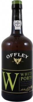 Vinho do Porto Offley White
