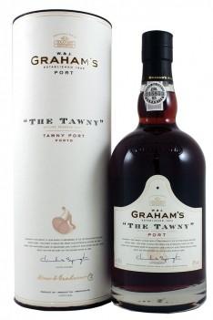 Vinho do Porto Grahams The Tawny