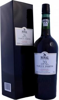 Vinho do Porto Noval 20 Anos - Douro