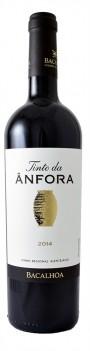 Vinho Tinto Tinta da Ânfora - Alentejo 2013