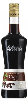 Licor Monin Café 0,70LT - França