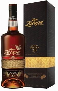 Rum Zacapa 23 - Rum Centenário Premium