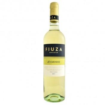 Vinho Branco Fiuza Alvarinho - Tejo 2019