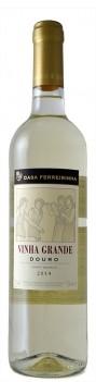 Vinho Vinha Grande Branco - Douro - Casa Ferrerinha 2019