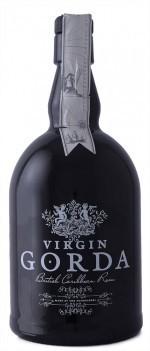 Rum Virgin Gorda British Caribbean Rum