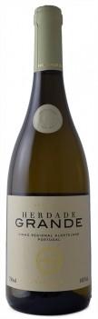Vinho Branco Herdade Grande Reserva - Alentejo 2017