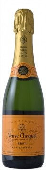 Champagne Veuve Clicquot - 0,375