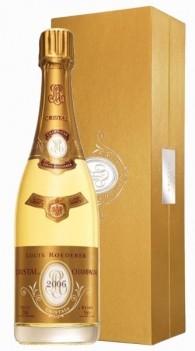 Champagne Louis Roederer Cristal - França 2012