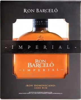 RUM BARCELÓ ANEJO IMPERIAL