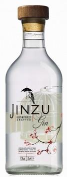 Gin Jinzu - Gin e Sake - Japão