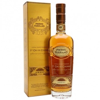 Cognac Pierre Ferrand Ambre - Cru de Cognac