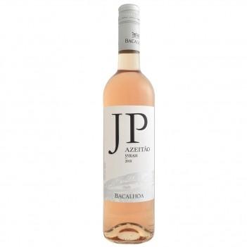 Vinho Rosé JP Bacalhoa - Setúbal 2019