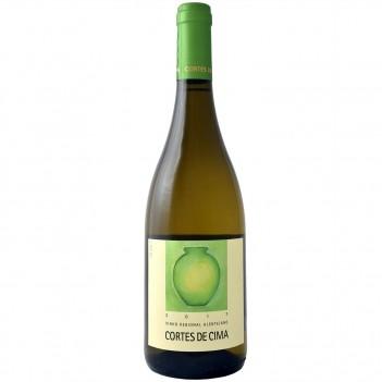 Vinho Branco Cortes de Cima - Alentejo 2018