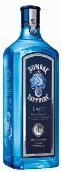 Gin Bombay East - London Dry Gin