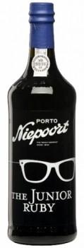 Vinho do Porto Niepoort The Junior Ruby
