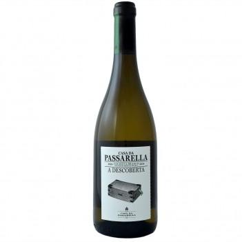 Vinho Branco Passarella A Descoberta - Dão 2018
