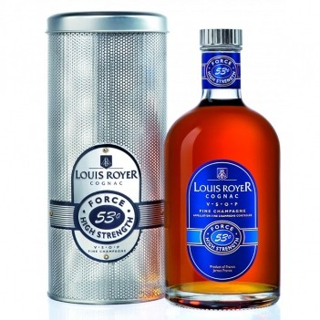 Cognac  Louis Royer  V.S.O.P.  Force