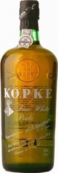 Vinho do Porto Kopke Fine White