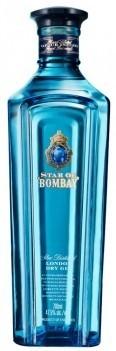Gin Bombay Star