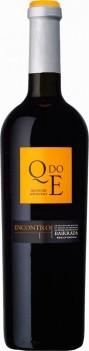 Vinho Tinto Quinta do Encontro Baga - Bairrada 2012