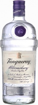 Gin Tanqueray Bloomsburry - Litro